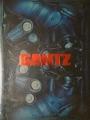 「GANTZ」劇場パンフレット