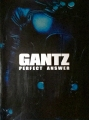 「GANTZ: PERFECT ANSWER」劇場パンフレット