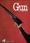 月刊Gun 1972年4月号