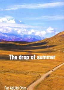 The drop of summer