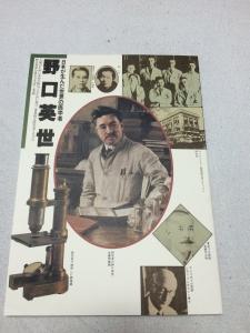 日本が生んだ世界の医学者野口英世