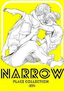 NARROW PLACE COLLECTION