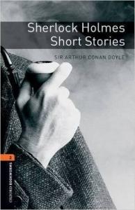 Sherlock Holms Short Stories