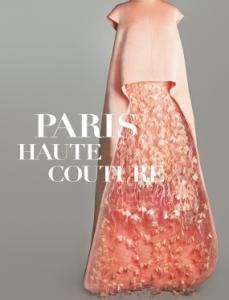 PARIS オートクチュール-世界に一つだけの服