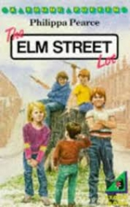 The Elm Street Lot