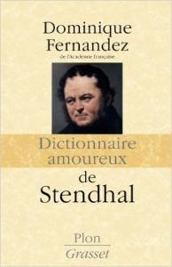 Dictionnaire amoureux de Stendhal