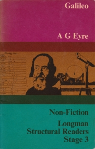 Galileo (Longman Structural Readers: Non-Fiction Stage 3)