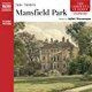 Mansfield Park ( audible unablidged )