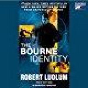 Bourne Identity  ( audible unabridged )