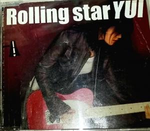 Rolling star 感想 YUI - 読書メ...