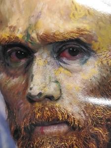 森村泰昌 自画像の美術史「私」と「わたし」が出会うとき