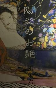 陽炎のお艶(太田出版)