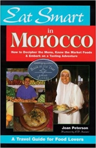 Eat Smart in Morocco
