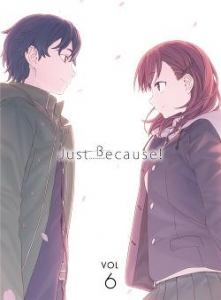Just Because! Shallow focus Chapter6 Photograph