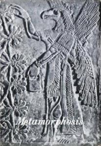 メタモルフォーシス