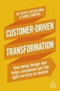 「顧客志向」のサービスデザイン改革