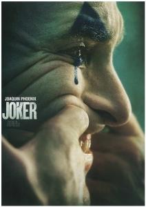 映画「ジョーカー」劇場パンフレット