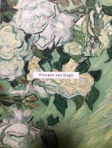 Vincent van Gogh ゴッホ展図録