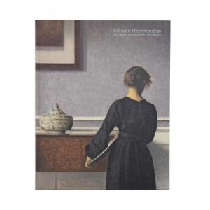 ハマスホイとデンマーク絵画 Vilhelm Hammershøi and Danish Painting of the 19th Century
