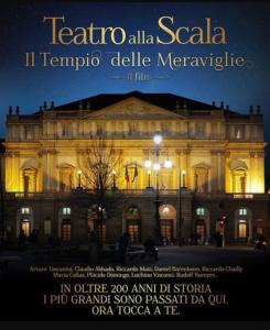 映画『ミラノ・スカラ座魅惑の神殿』