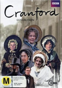 Cranford Collection dvd