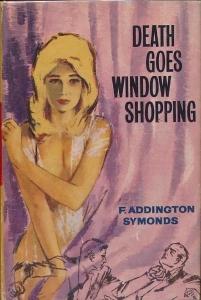 Death Goes Window Shopping