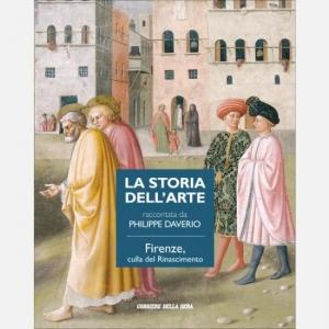 Storia dell'Arte;Firenze, culla del Rinascimento