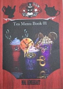 Tea Menu Book 01