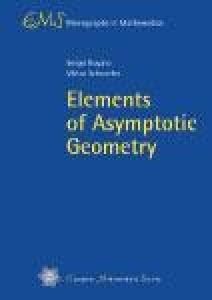 Elements of Asymptotic Geometry