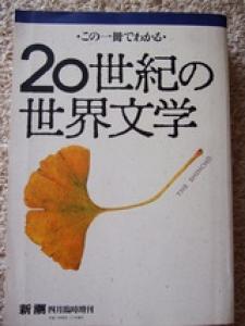 この一冊でわかる 20世紀の世界文学