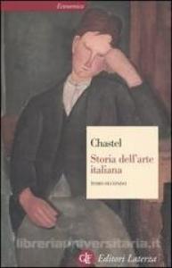 Storia dell'arte italiana vol.2