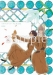 イザベラ・ヨークと花の雨(映画『ヴァイオレット・エヴァーガーデン 外伝 - 永遠と自動手記人形 -』入場者プレゼント)