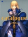 catalogue TYPE-MOON 10th Anniversary ART BOOK