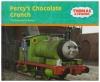 Percy's Chocolate Crunch