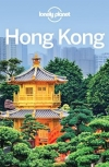 Lonely Planet Hong Kong (2014)