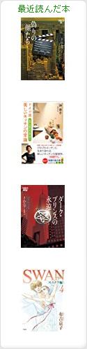 けいちかの最近読んだ本
