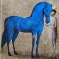 青いサーカス