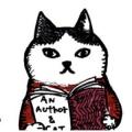 猫にカリカリ