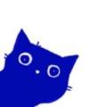 美術鑑賞好きな猫