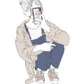 💜紫 亜🌸
