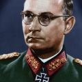 フリードリヒ・オルブリヒト将軍