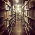 図書館バイトの加藤