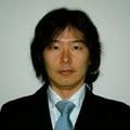 Harutomo  Ueda