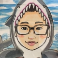 サメ社会学者Ricky