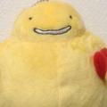 黄色いぬ~ぼ~