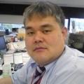 Masanori  Mori