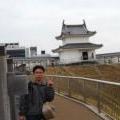 Shigefumi  Chida