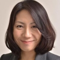 Ayako Izumi