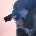 青いモグラ