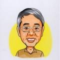 Chikara Ikeuchi
